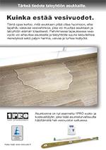 1PRO-turvatarkastuksen-ja-vuoto--ja-kosteushälyttimen-asentamisen-jälkeen-asukkaille-jaettava-KUINKA-ESTÄÄ-VUODOT-tiedote--(04-2015)-1