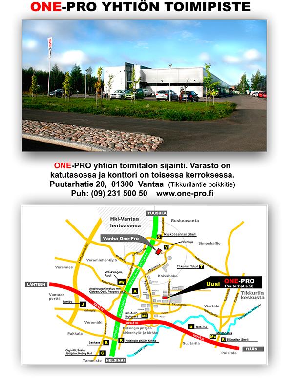 ONE-PRO--yhtiön-Puutarhatien-toimipisteen-kartta--ja-osoitetiedot-pieni